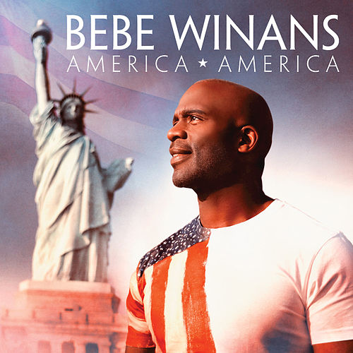 Play & Download America America by BeBe Winans | Napster