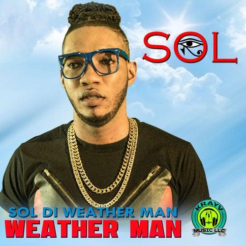 Sol Di Weather Man de SOL
