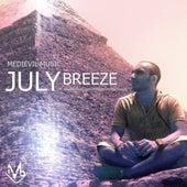 July Breeze by Majed Salih