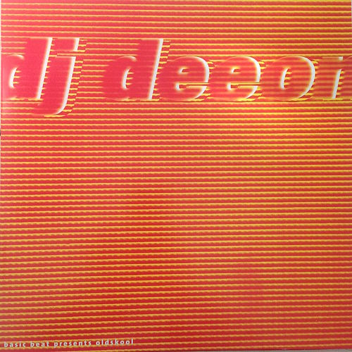 Akceier 8 by DJ Deeon
