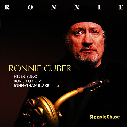 Play & Download Ronnie by Ronnie Cuber | Napster