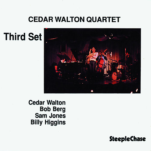 Play & Download Third Set by Cedar Walton | Napster