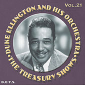 Play & Download The Treasury Shows, Vol. 21 by Duke Ellington | Napster