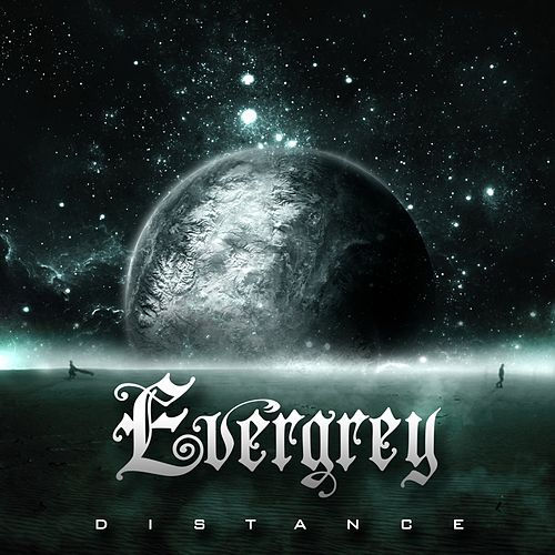 Distance by Evergrey