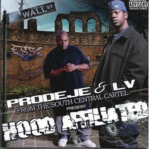Play & Download Hood Affiliated by L.V. | Napster