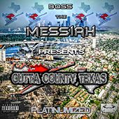 Gutta County Texas by Various Artists