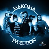 Play & Download Evolution by Makoma | Napster