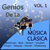 Play & Download Genios de la Música Clásica Volumen 1 by Various Artists | Napster