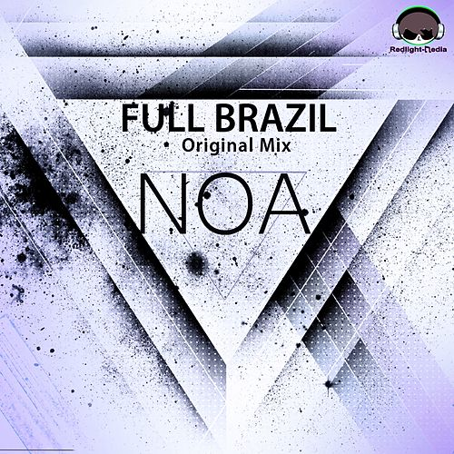 Play & Download Full Brazil by Noa | Napster
