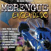 Merengue Encendido by Various Artists