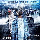 Play & Download Hoe Train by Curren$y | Napster