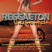 Play & Download Reggaeton Summer by Various Artists | Napster