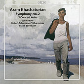 Khachaturian: Symphony No. 2 & 3 Concert Arias by Various Artists
