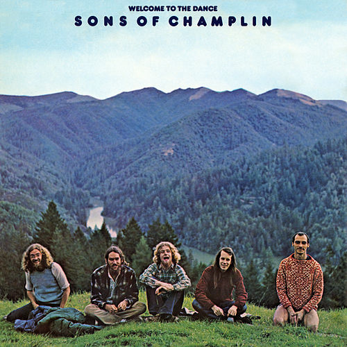 Play & Download Welcome to the Dance by Sons Of Champlin | Napster