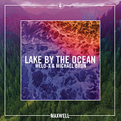 Lake By the Ocean (Remixes) by Maxwell