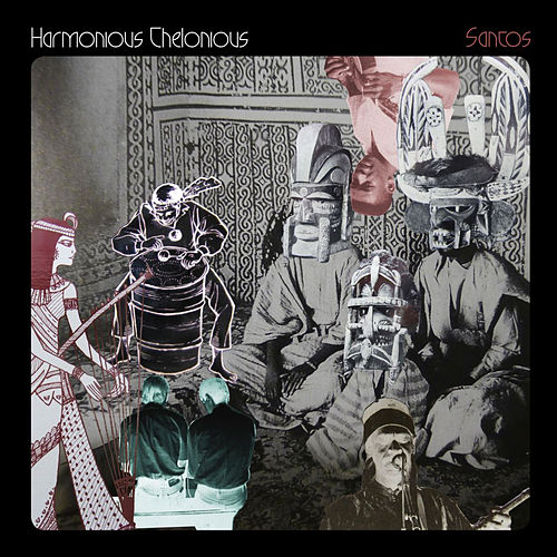 Play & Download Santos by Harmonious Thelonious | Napster