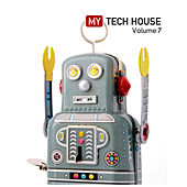 Play & Download My Tech House 7 by Various Artists | Napster