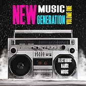 Play & Download New Music Generation, Vol. 1 by Various Artists | Napster