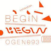 Begin by Tim Burgess