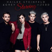 Play & Download Starving by Hailee Steinfeld | Napster