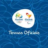 Temas Oficiais - Olimpíadas 2016 de Various Artists