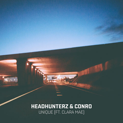 Play & Download Unique by Headhunterz | Napster