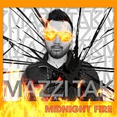Midnight Fire by Mazzi Tak