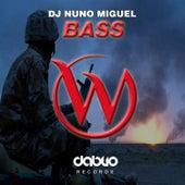 Bass de Dj Nuno Miguel