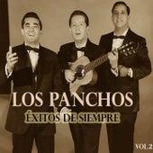 Éxitos de Siempre, Vol. 2 by Trío Los Panchos
