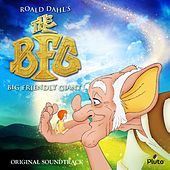 The BFG (Original Soundtrack) by Various Artists