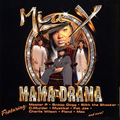 Play & Download Mama Drama [Clean] by Mia X | Napster