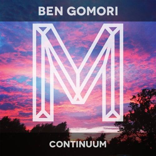 Continuum by Ben Gomori