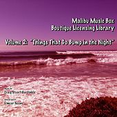 Malibu Music Box, Vol. 2: Things That Go Bump in the Night by Craig Stuart Garfinkle