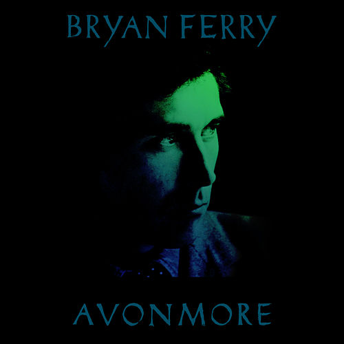 Avonmore - The Remix Album von Bryan Ferry