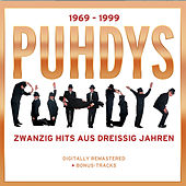 Puhdys - 1969-1999 (20 Hits aus 30 Jahren) by PUHDYS