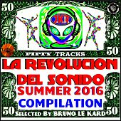La Revolución del Sonido Summer 2016 Compilation by Various Artists