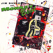 Radio Mojo by Jim Suhler & Monkey Beat