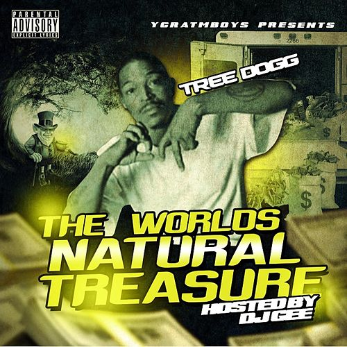 Play & Download The Worlds Natural Treasure by DJ Gee | Napster