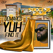 Yuh Find It - Single by Demarco