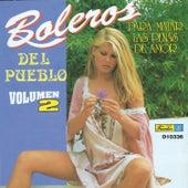Play & Download Boleros del Pueblo, Vol. 2 by Various Artists | Napster
