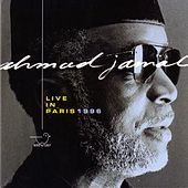 Play & Download Live in Paris 1996 by Ahmad Jamal | Napster
