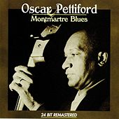 Play & Download Montmartre Blues by Oscar Pettiford | Napster