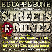 Play & Download Streets-R-Minez by Various Artists | Napster