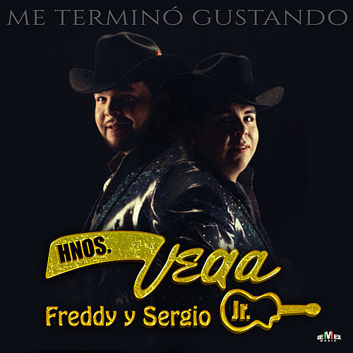 Play & Download Me Terminó Gustando by Hermanos Vega JR | Napster