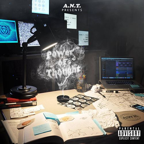 Play & Download Power of Thought by Ant (comedy) | Napster