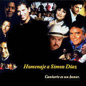 Play & Download Homenaje a Simón Díaz by Various Artists | Napster