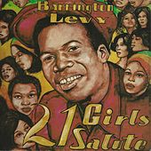 Play & Download 21 Girls Salute by Barrington Levy | Napster