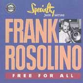Free For All by Frank Rosolino