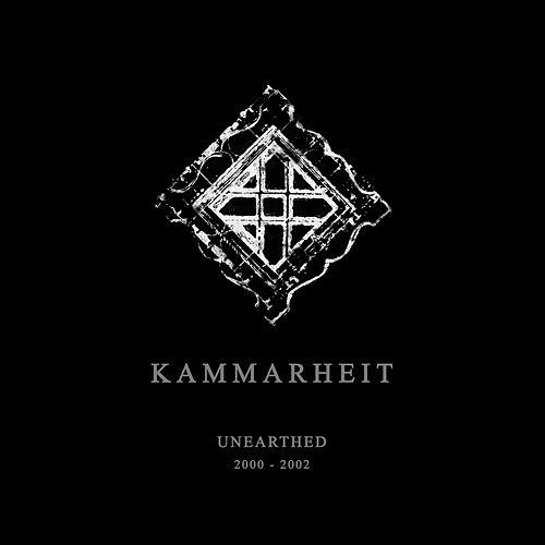 Somewhere Concealed by Kammarheit