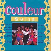 Couleur Salsa by Various Artists